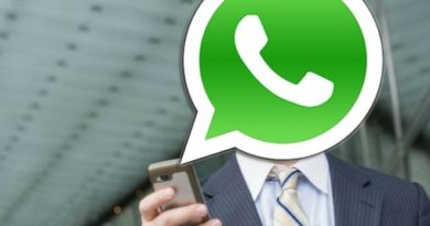 WhatsApp Uncle