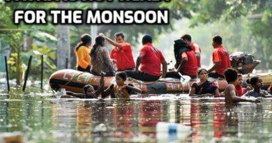Patna floods