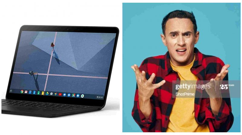 Chromebooks in India