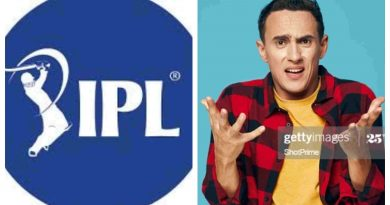 IPL roadblock