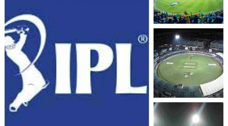 IPL 2020 venue stadium