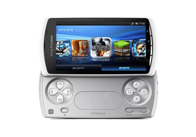 Sony Xeperia PLay
