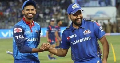 DC vs MI IPL Final