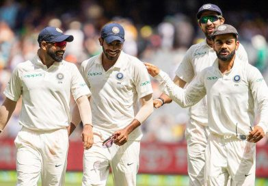 team india for boxing day test