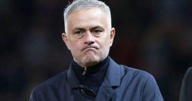 Mourinho annoyed at Klopp
