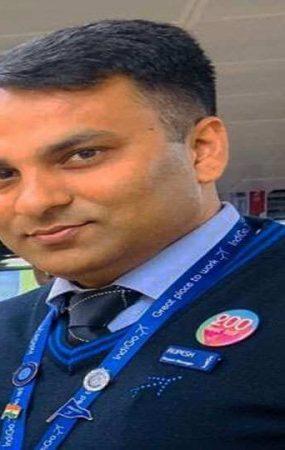 Rupesh Kumar Singh