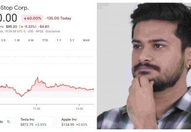 Buying at NYSE from INdia