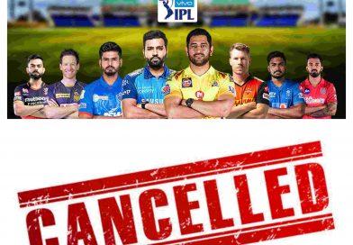 IPL 2021 cancelled