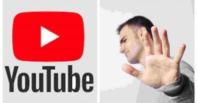 YouTube addiction