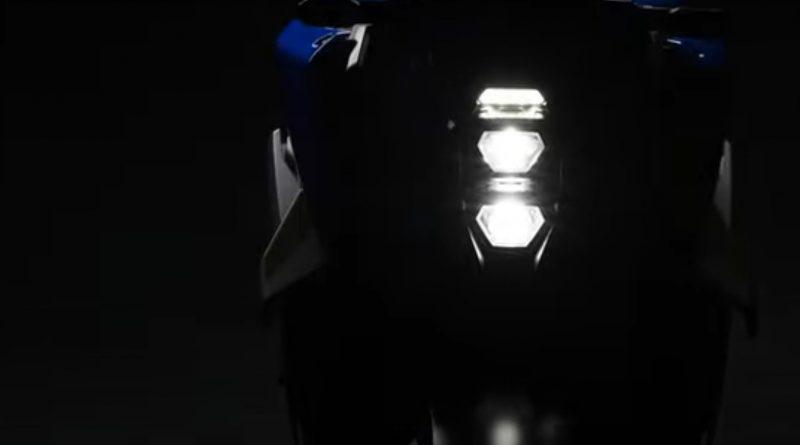 Suzuki GSX S-1000