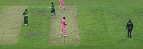 kock fakhar controversy