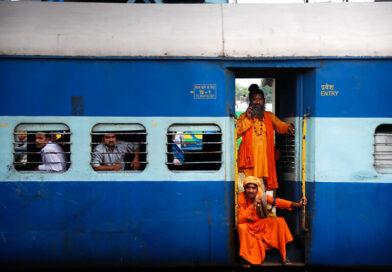 Door plating indian railways